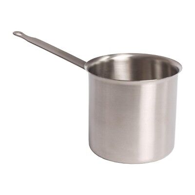 Bourgeat Bain Marie Pot Stainless Steel 3.2Ltr Stockpot Saucepan Cookware