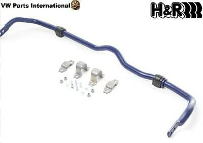 VW Golf MK4 GTI FSI TDI H& R Front Anti Roll Bar ARB Sway Bar Performance Part