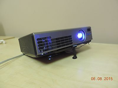 Epson PowerLite 732c 3LCD Projector - As-Is