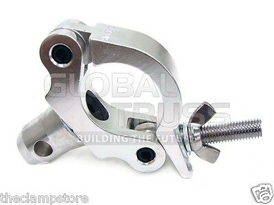 "Global Truss Coupler Clamp Narrow fits 2"" truss 440 lb rating"