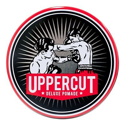 Uppercut Deluxe Water Based Pomade 3.5oz