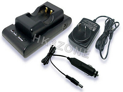 Battery charger for NH-10 Fujifilm FinePix A E Series