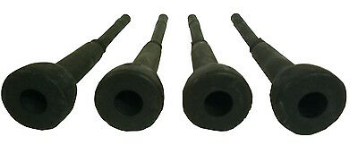 Rubber Liners for Cow Milking Machine - pack of 4