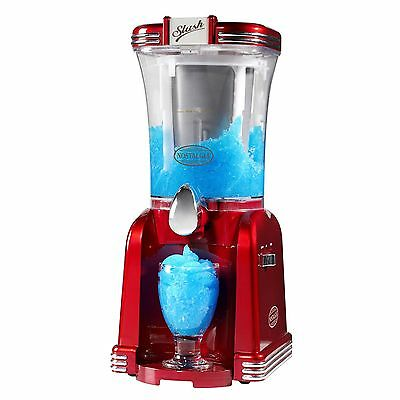 Nostalgia Retro Series Slush Machine NEW NEW NEW NEW