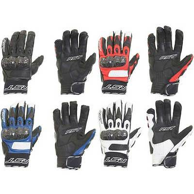 RST Freestyle Short Urban Summer Bike Motorcycle Gloves   All Colours & Sizes