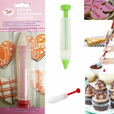 Spatula Angle Cake Decor  Palette Knife Icing Pen Spreader Stainless Smoother