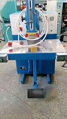 Radyne High Frequency Pvc Welder For Marquees Etc