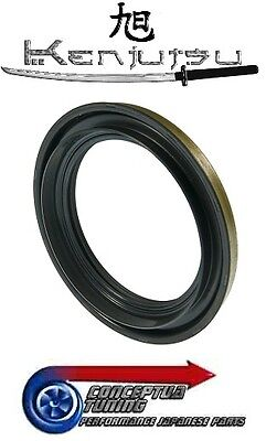 Kenjutsu Front Wheel Bearing Dust Seal For WC34 Stagea RSFour RB25DET Series 1