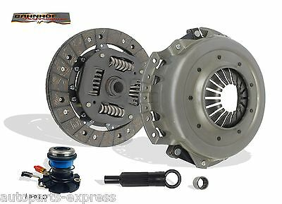 BAHNHOF HD CLUTCH AND SLAVE KIT fits 01-11 FORD RANGER EXPLORER MAZDA B4000 4.0L