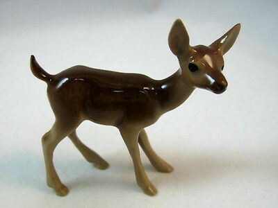 Hagen Renaker miniature made in America Deer Mama Doe