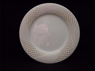 Scala D'ORO by HUTSCHENREUTHER of Germany SALAD PLATE *12 Available!*