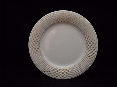 Scala D'ORO by HUTSCHENREUTHER of Germany BREAD & BUTTER PLATE *12 Available!*