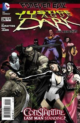 Justice League Dark #24 New 52
