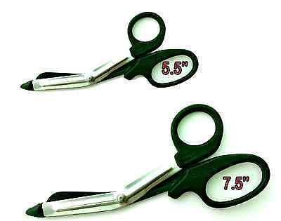 Trauma Scissors Shears Utility First Aid Nurse Paramedic Emergency Fire Rescue.