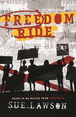 Freedom Ride by Sue Lawson Paperback Book