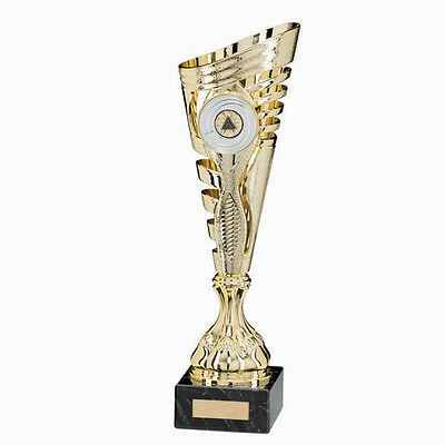 Gold Large Cup 3 sizes Trophies Football Dance Achievement Cups FREE Engraving