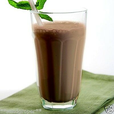 Choc Mint Summer Coast Syrup Topping Milkshake Flavour Australian Made!