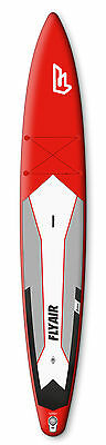 Fanatic Fly Air Race iSUP Board 2015