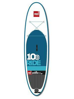 Red Paddle Ride iSUP 2016