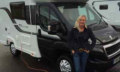 RV Hire/Rental Business - Earn Cash From Your RV