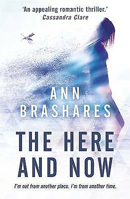 The Here and Now, Brashares, Ann, New
