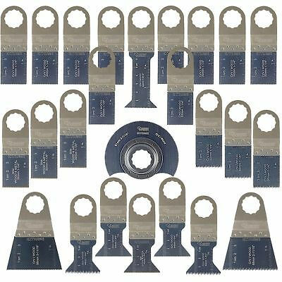 25 x SabreCut Professional Oscillating Blades for Fein SuperCut Multitool