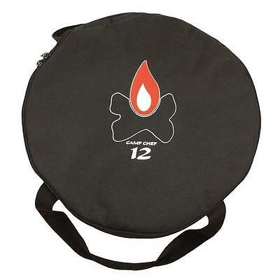 """Camp Chef Carry Bag For 12"""" Dutch Oven - Transport & Store Your Dutch Oven"""