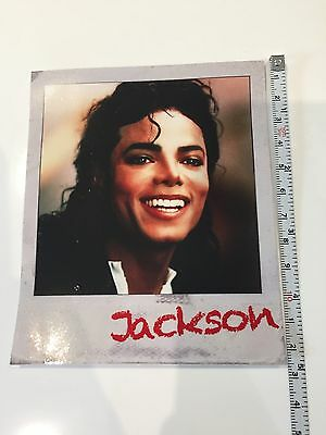 Michael Jackson Sticker Decal MJ Dancing Music Life Polaroid