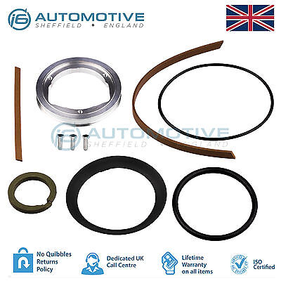 Mercedes-Benz ML W164 Air Suspension Compressor AMK repair kit