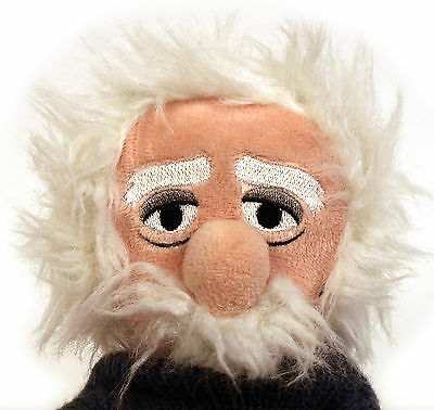 Albert Einstein soft toy - Little Thinkers Doll