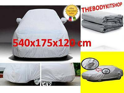 Extra Large Size Car Cover Outdoor Indoor Breathable UV Protection