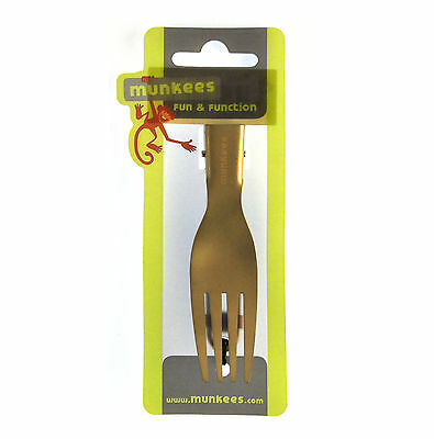 Pliable Fourche - Munkees Taille S Rangement