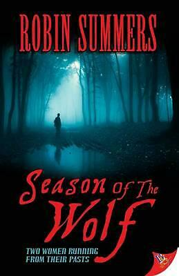 Season of the Wolf by Robin Summers (English) Paperback Book Free Shipping!