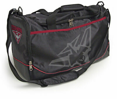 Essendon Bombers AFL Footy Travel Training Shoulder Sports Bag