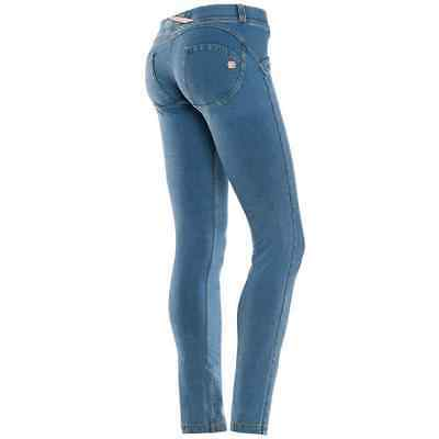 Freddy Donna Pantalone Lungo WR.UP Shaping Effect Skinny WRUP1LA1E J4Y Jeans Chi