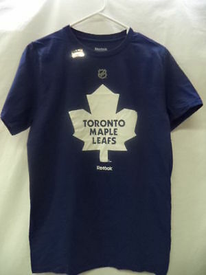 NHL Toronto Maple Leafs Ice Hockey Shirt Jersey Top