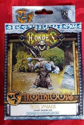 Trollbloods Battlegroup Hordes PIP71099 Brand New Games S2G