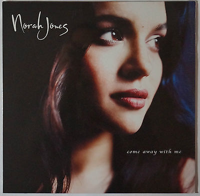 Norah Jones - Come away with me LP NEU/SEALED