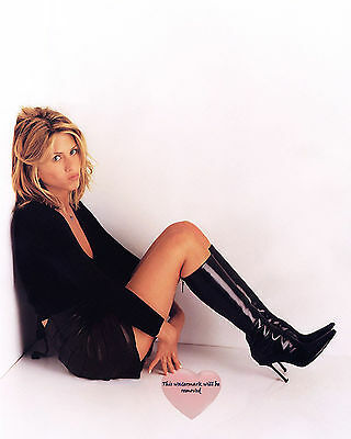 Jennifer Aniston Celebrity Actress 8X10 GLOSSY PHOTO PICTURE IMAGE ja118