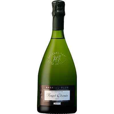 Premium French Boutique Champagne - FORGET-CHEMIN SPECIAL CLUB 2006 - 95 pts