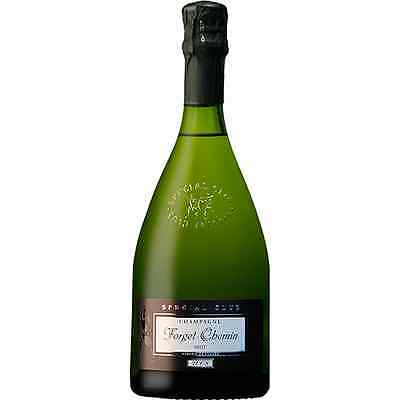 Premium French Boutique Champagne - FORGET-CHEMIN SPECIAL CLUB 2008 - 97 pts