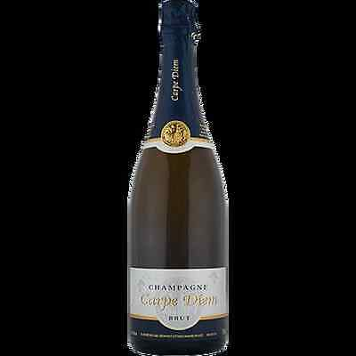 Premium French Boutique Wine & Champagne - GRONGNET CARPE DIEM BRUT NV - 94pts