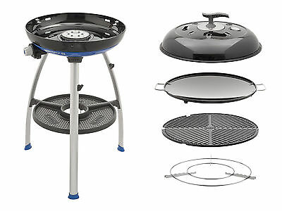 Cadac Carri Chef 2 Gas Barbecue - Skottel Combo