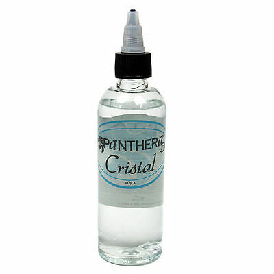 PANTHERA INK CRISTAL Shading Solution Tattoo Inchiostro Colore Tatuaggi 150ml