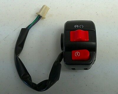 NEW Vento Triton Right Hand Control Module 49cc 50cc Scooter Switch Assembly