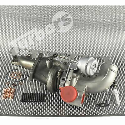 Turbolader Ford Volvo 2.5 ST 147kW 162 kW Duratec 6G9N6K682AA K04-0033 1388501