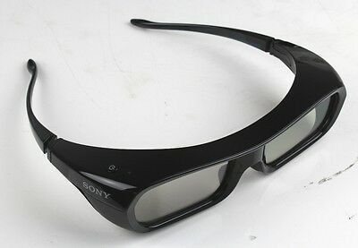 Sony TDGBR250 Rechargeable 3D Glasses (2 Pairs)