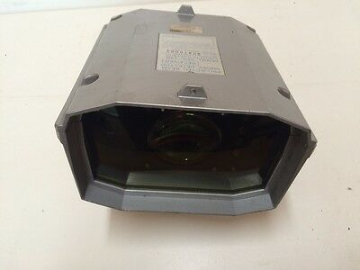Hochiki Projected Beam Smoke Detector Receiver SPA_24B
