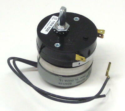 Timer (60 minute) for Vulcan Hobart Commercial Cooking Steamer 411690-1 42-1192