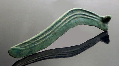 European Bronze Age Bronze Sickle (K95)